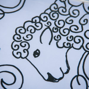 The Sheep Guardians Pattern