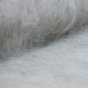Mist Gray Gotland Felting Batt