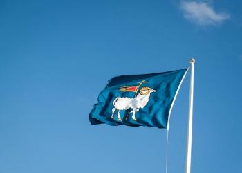 Gotland Flag