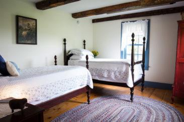 Shepherd's Room