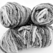 Gotland rug yarn