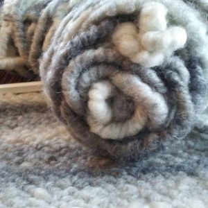 Weaving with Gotland